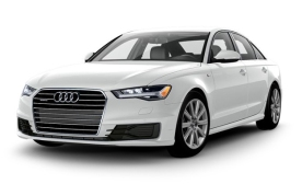 Audi A6 On Rent In Delhi