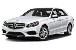 Mercedes E-class On Rent In Delhi
