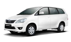 Innova on Rent , Taxi , Delhi , India