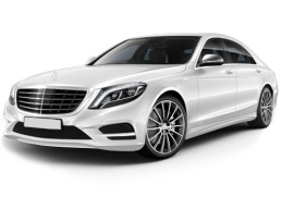 Mercedes S class On Rent In Delhi
