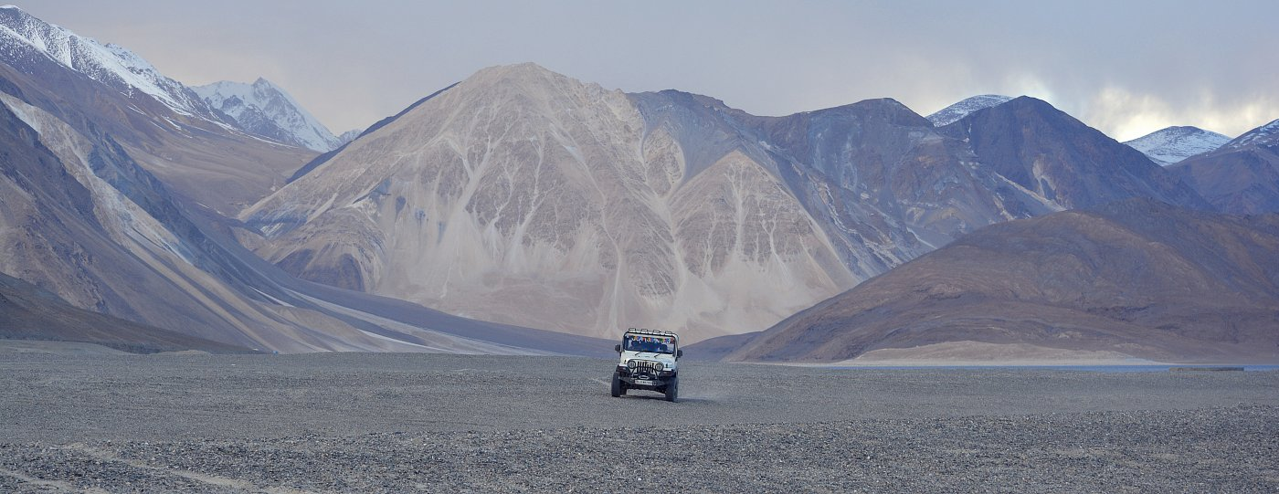 Leh Ladakh Tour Packages From Delhi, India